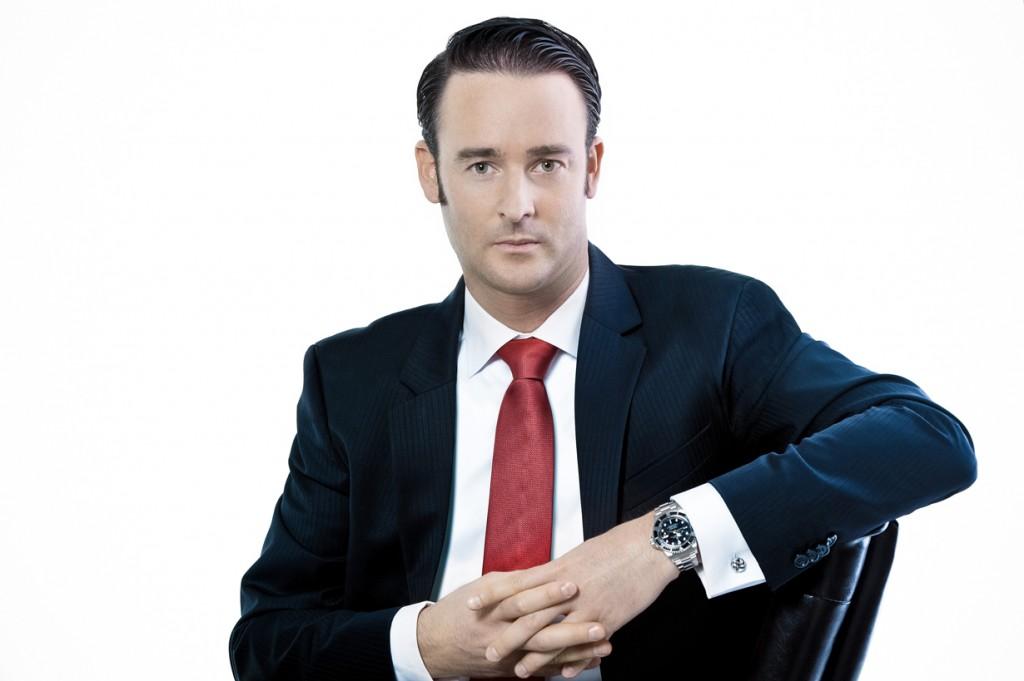 Markus Pollinger
