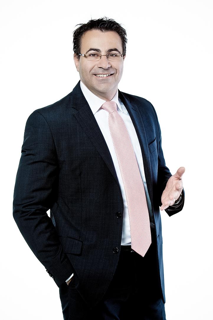 Norbert Kauer - Ansprechpartner Code of Conduct