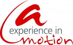 acterience experience in motion