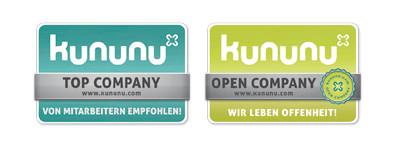 Acterience Kununu Top Company Open Company